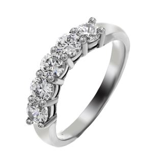Picture of 0356 7 stones ring