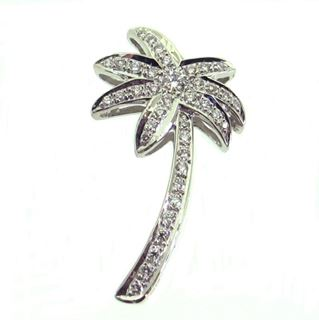 Picture of Palm tree pendants