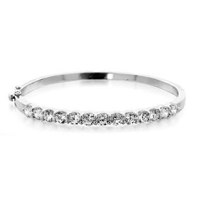 Picture of Shared prong bangle bracelet