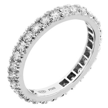 Picture for category Eternity Bands